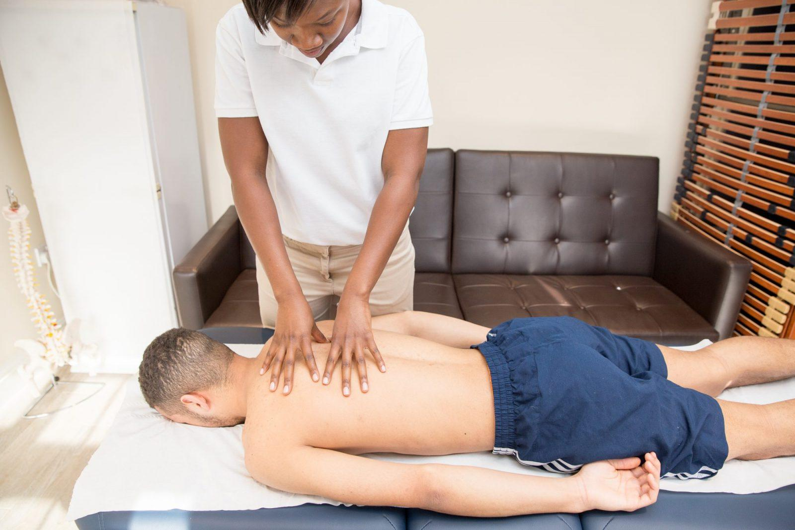 distinct physiotherapy radlett