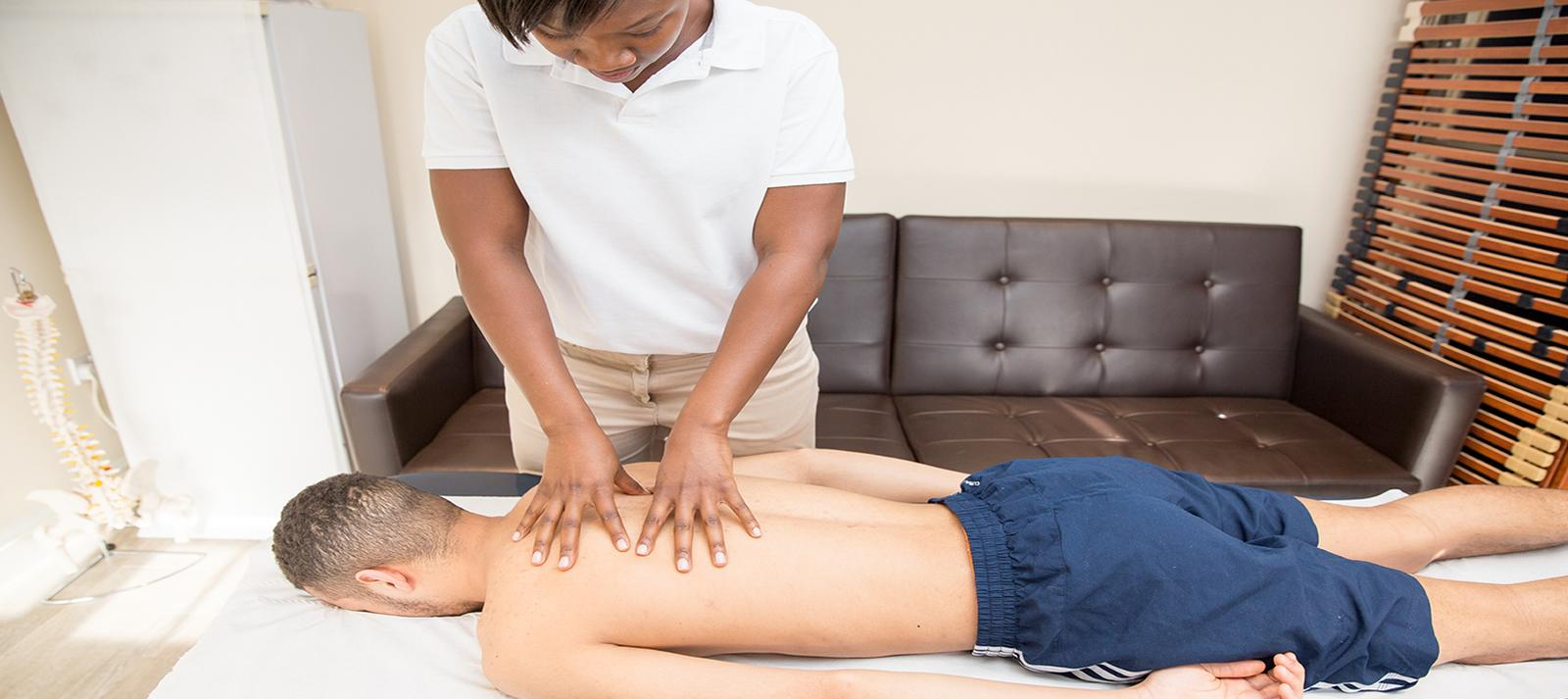 Distint Physiotherapy treatment