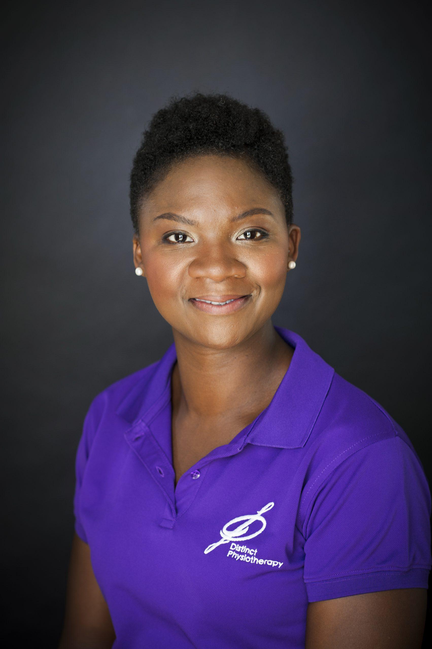 Leanne Antoine Distinct Physiotherapy