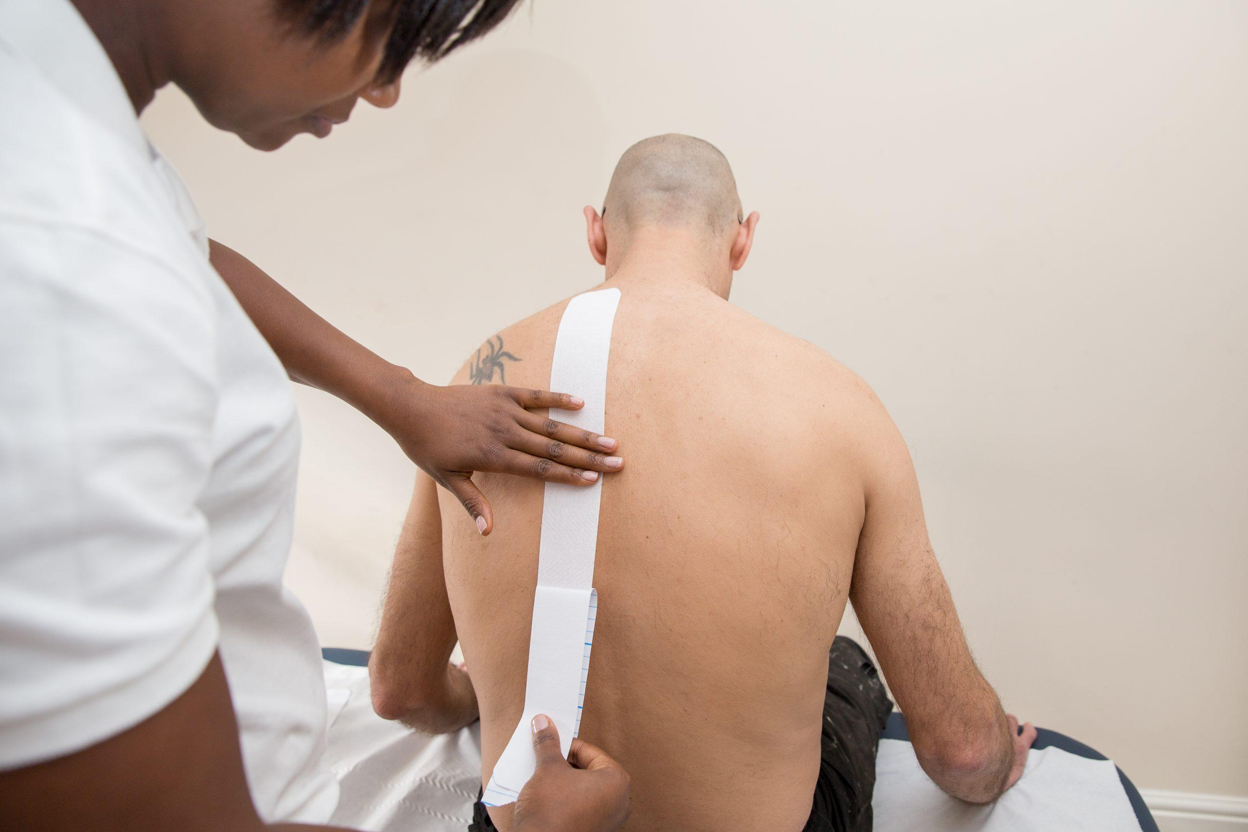 sports related injuries distinct physiotherapy