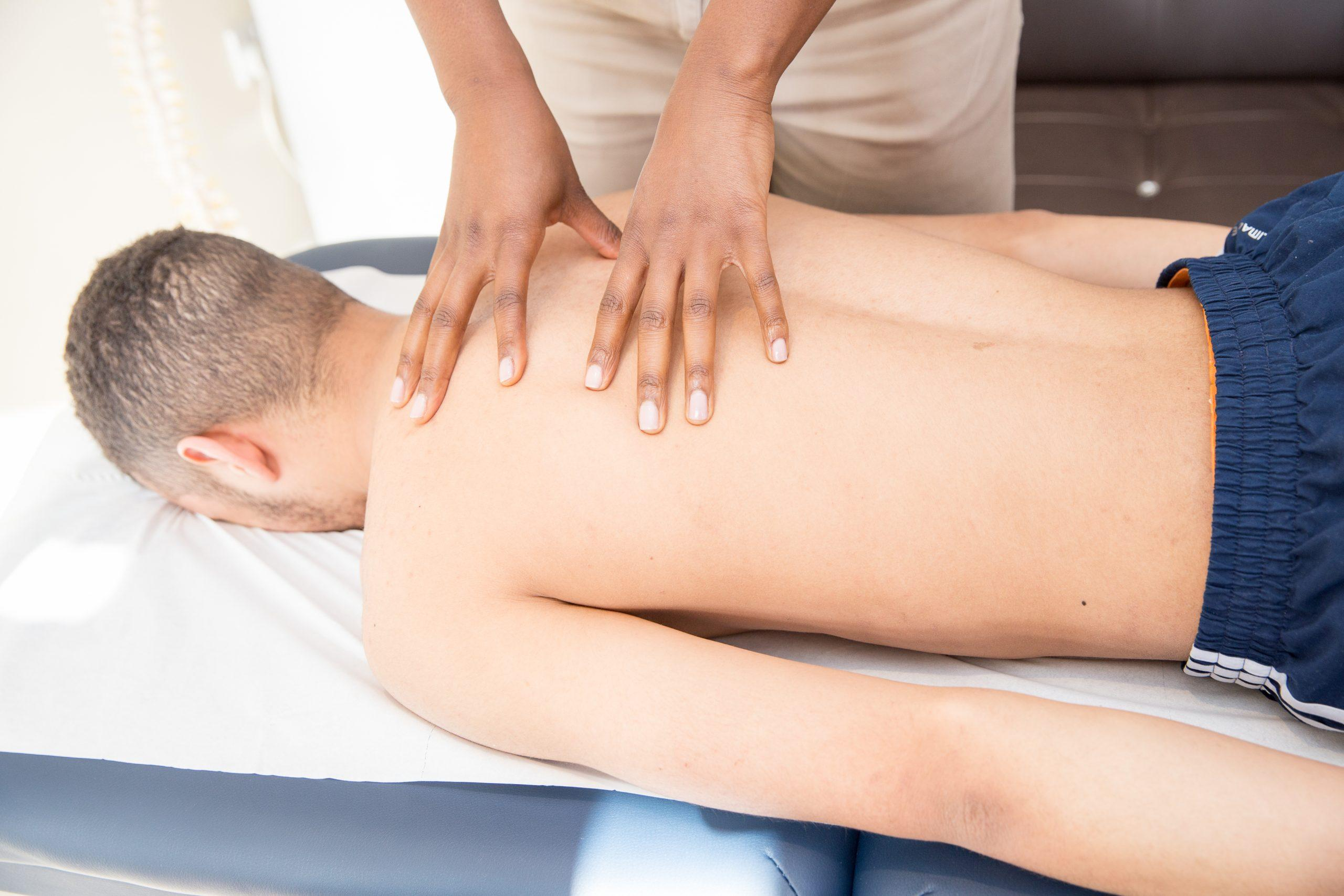 about distinct physiotherapy